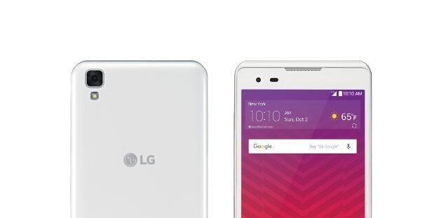 روت لهاتف ال جي LG LS676 ZV7
